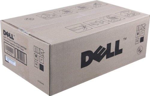 Dell Toner SC cyan - RF012 / 593-10166