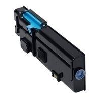 Dell Toner SC cyan- 593-BBBN