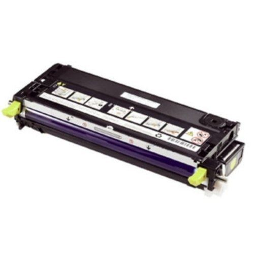 Dell Toner SC gelb - M802K / 593-10375