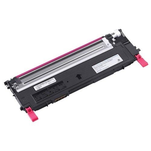 Dell Toner SC magenta - D593K / 593-10495