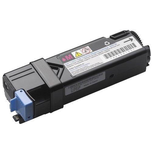Dell Toner SC magenta - P240C / 593-10319