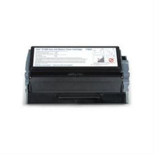 Dell Toner SC schwarz - 7Y608 / 593-10007