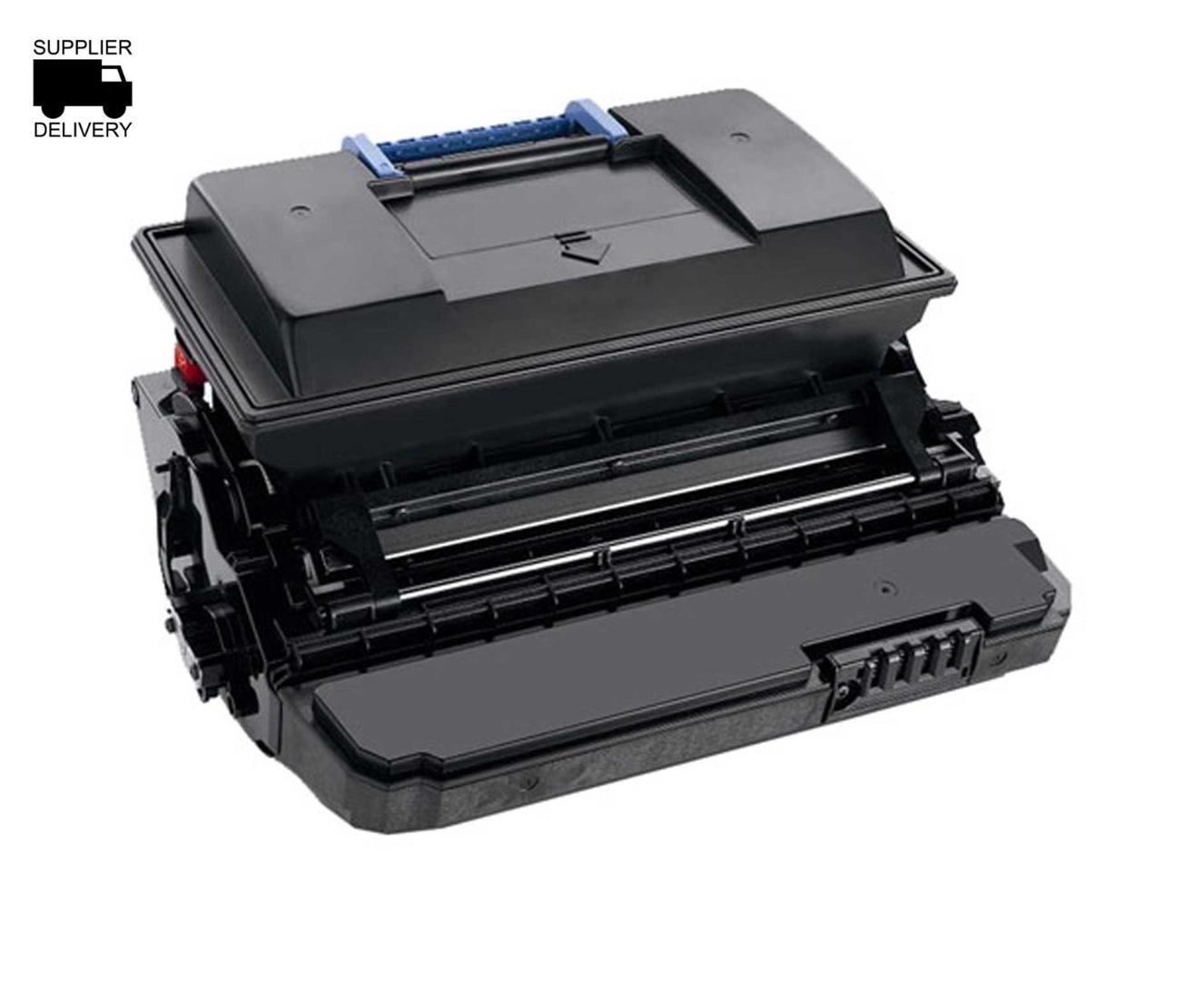 Dell Toner SC schwarz - NY312 / 593-10332