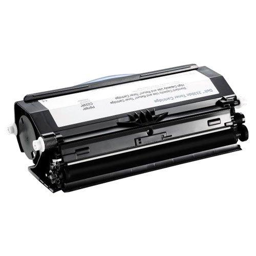 Dell Toner SC schwarz - P976R / 593-10841