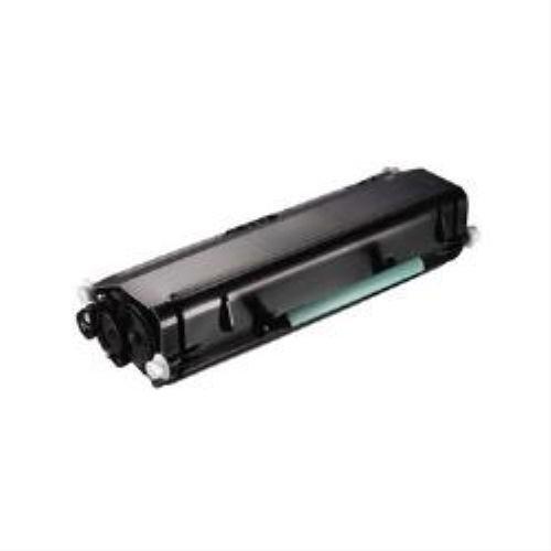 Dell Toner SC schwarz - YY0JN / 593-11055