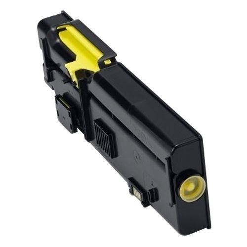 Dell Toner SC yellow 593-BBBO