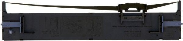 Epson Farbband schwarz für LQ-690, S015610