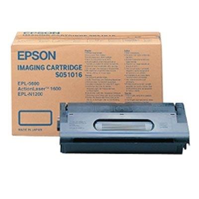 EPSON Imaging-Cartridge schwarz für EPSON EPL-5600