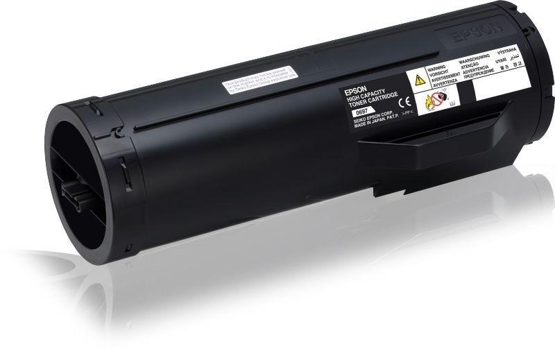 Epson Original - Toner HC - C13S050697