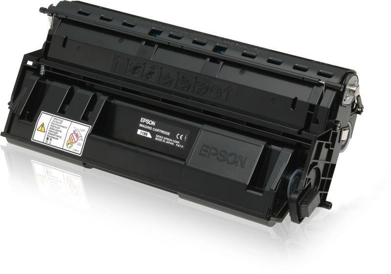 Epson Original - Toner schwarz - C13S051188