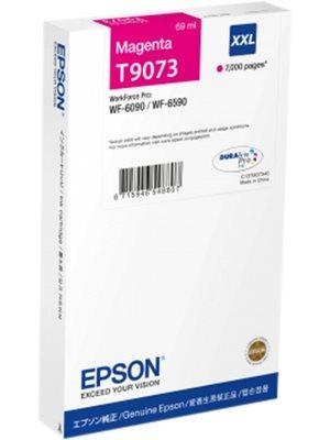 Epson Original - XXL Tinte magenta - C13T907340