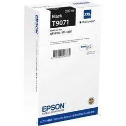Epson Original - XXL Tinte schwarz - C13T907140