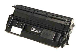Epson Rückgabe-Toner schwarz inkl. Trommel