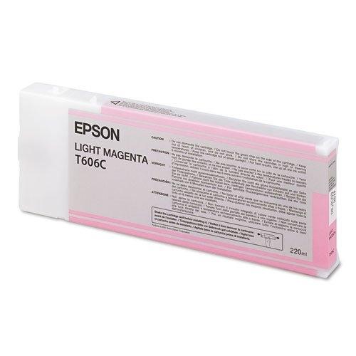 Epson Tinte für Pro 4800 light magenta, HC