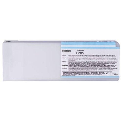 Epson Tinte light cyan für Pro11880, T591500