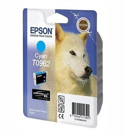 Epson Tintenpatrone foto-schwarz für SP R2880