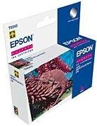 EPSON Tintenpatrone für Stylus Photo 2100, magenta
