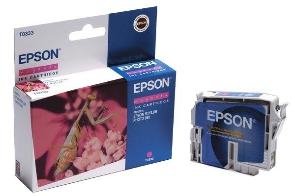 EPSON Tintenpatrone für Stylus Photo 950, magenta