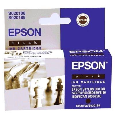 EPSON Tintenpatrone Stylus Color 740  - T051140