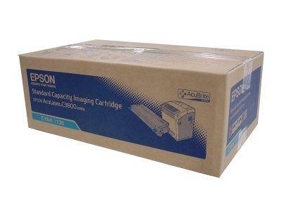 Epson Toner cyan für C3800, C13S051130
