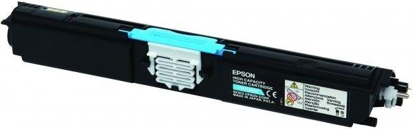 Epson Toner cyan HC für C1600, C13S050556