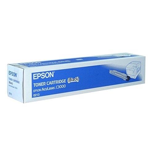 EPSON Toner für AcuLaser C3000/N, schwarz