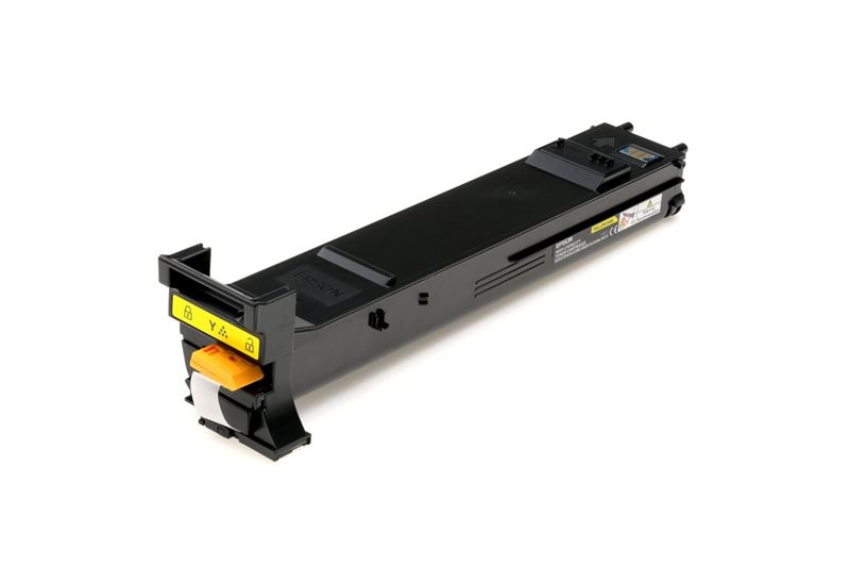 Epson Toner gelb HC für CX28, S050490