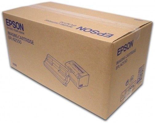 Epson Toner schwarz für EPL-2550, C13S050290