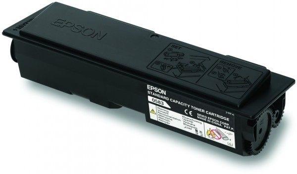 Epson Toner schwarz für M2300, C13S050583