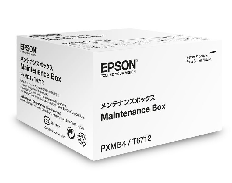 Epson Wartungs-Kit C13T671200