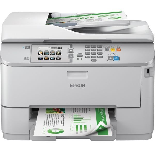 Epson WorkForce Pro WF-5620DWF