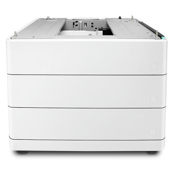 HP 3x550 Blatt Papierzuführung mit Stand