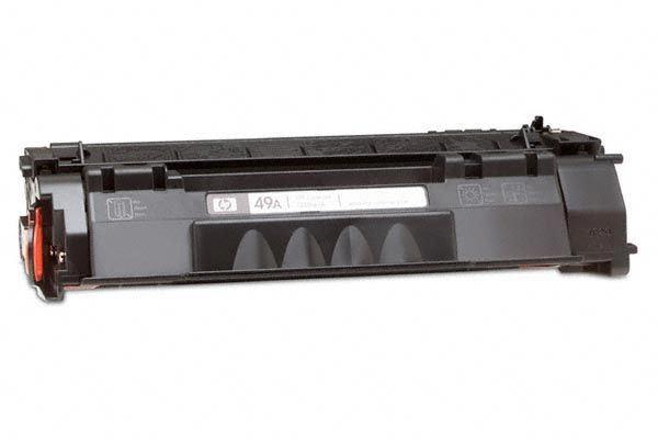 HP 49A original Toner schwarz - Q5949A