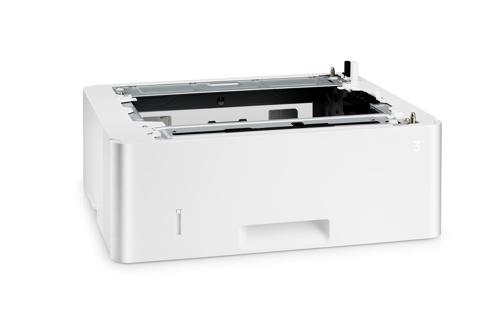 HP 550-Blatt Papierzufuhr