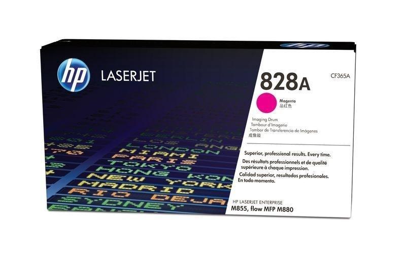 HP 828A Trommel Magenta