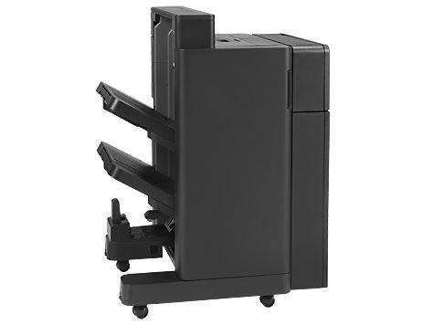 HP Broschürenersteller mit Locher
