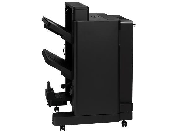 HP Broschürenersteller/Finisher
