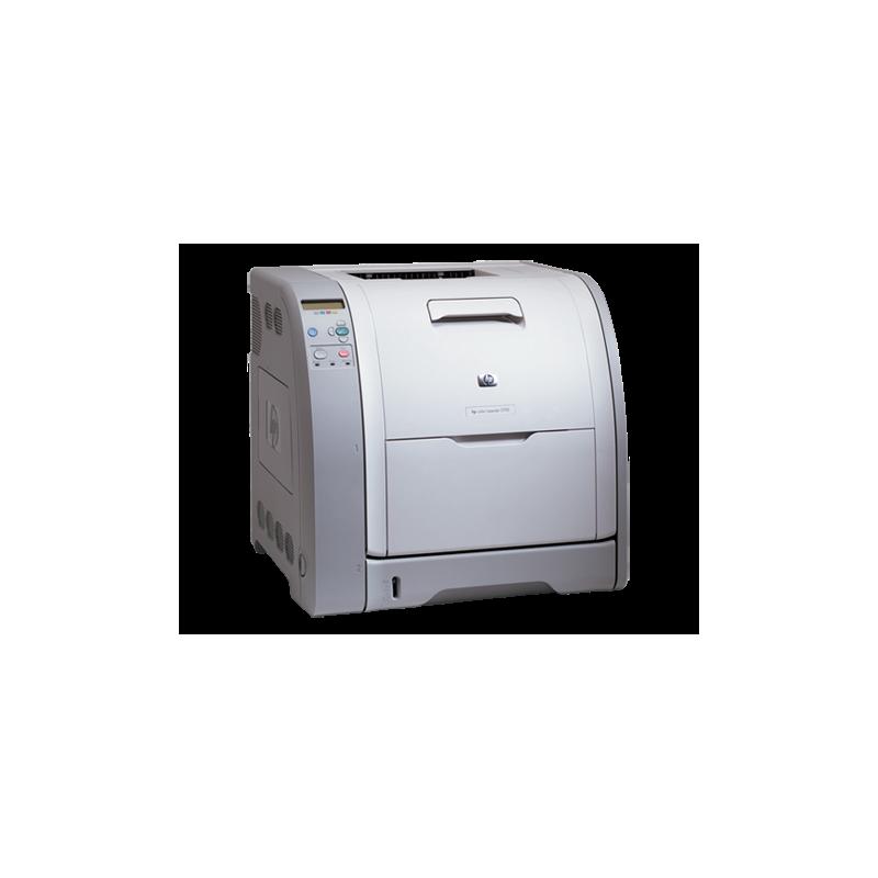 HP Color LaserJet 3700dn