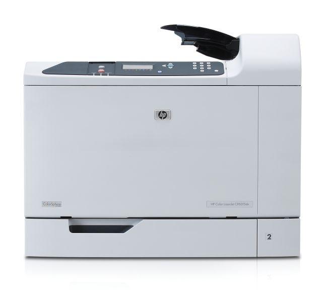 HP Color LaserJet CP6015dn