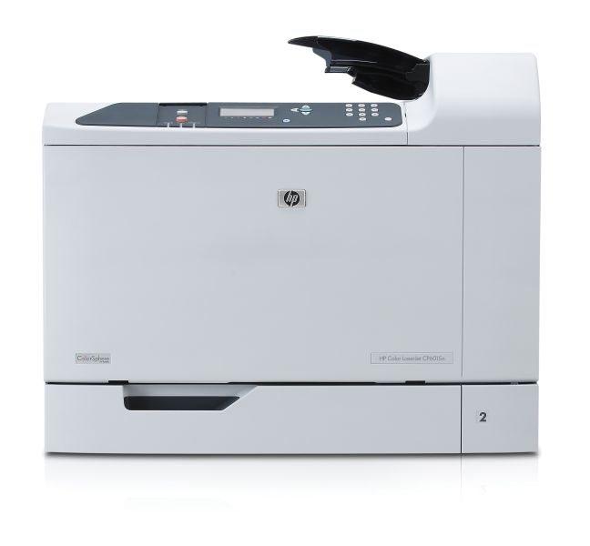 HP Color LaserJet CP6015n