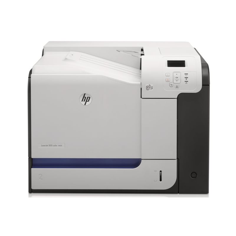 HP Color LaserJet Enterprise 500 M551n