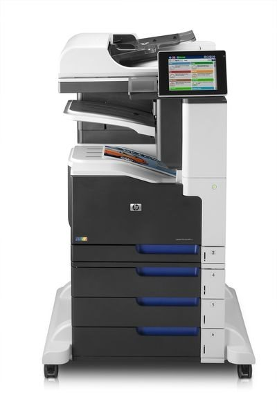 HP Color LaserJet Enterprise 700 MFP M775z