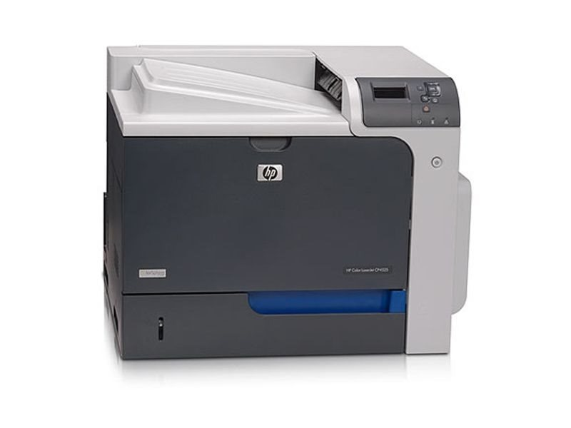 HP Color LaserJet Enterprise CP4525n