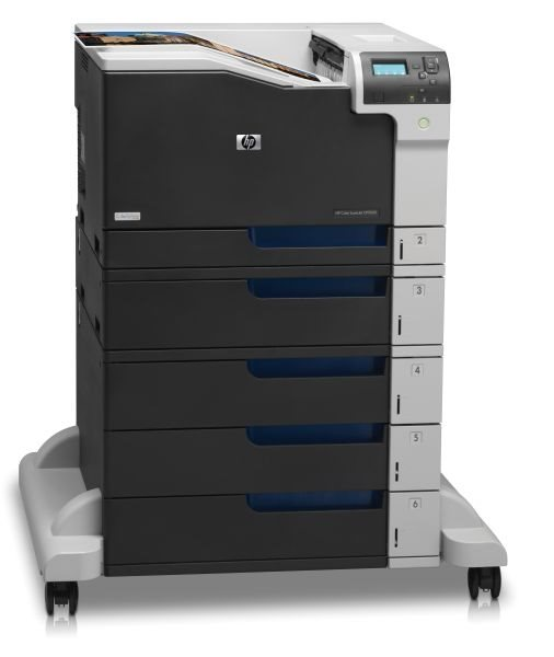 HP Color LaserJet Enterprise CP5525xh