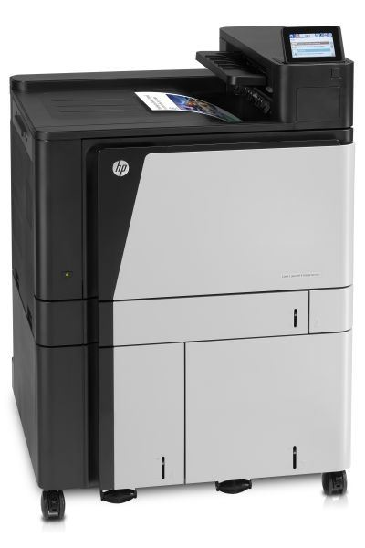 HP Color LaserJet Enterprise M855x+NFC