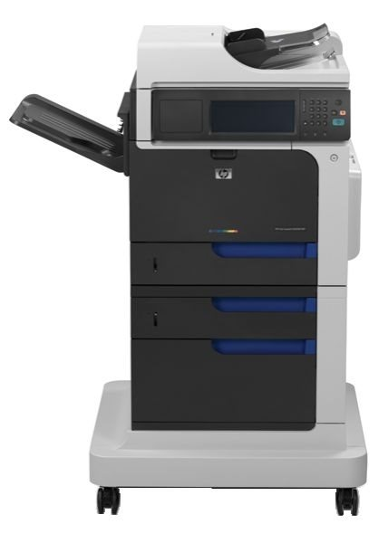 HP Color LaserJet Enterprise MFP CM4540f