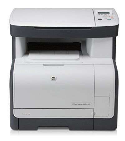 HP Color LaserJet MFP CM1312