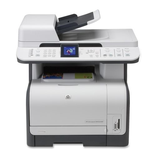 HP Color LaserJet MFP CM1312nfi