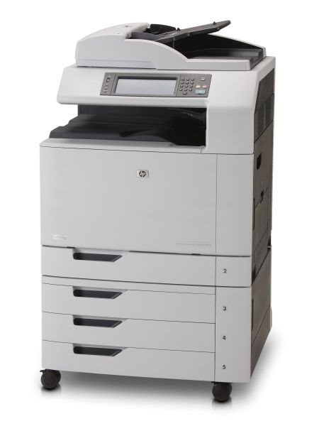 HP Color LaserJet MFP CM6030f