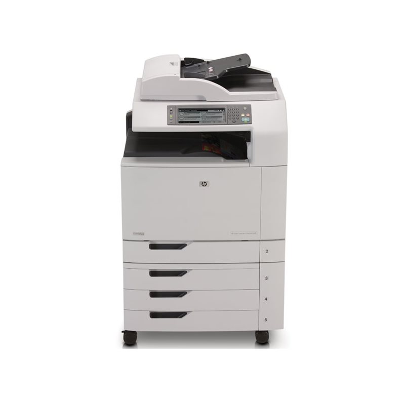 HP Color LaserJet MFP CM6040